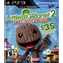 Little Big Planet 2 Special Edition Ps3 Nuevo Citygame