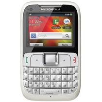 Motorola Ex-430 Motogo! Redes Sociales Wifi Whats Cám 2mpx