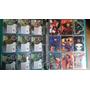 Pepsicards Marvel Comics Coleccion