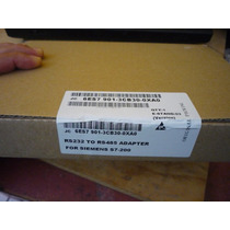 Siemens S7-200 Cable De Programacion 6es7 901-3cb30-0xa0