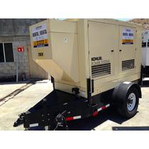 Generador De Luz Kohler 26 Kw Renta/ Venta Con Remolque