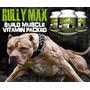 Bullymax Vitamins Para Perros Envio Gratis