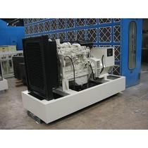 Plantas De Luz 111kw Generador Diesel, Electricas