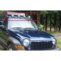 Diadema Para Faros De Jeep Liberty