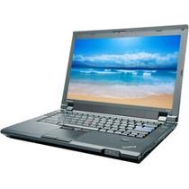 Laptop 14 Led Core I5 2.5 Ghz Dd 320gb Mem 4gb Añogrtia L420