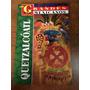Quetzalcoatl / Los Grandes Mexicanos