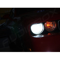 Kit Luces Xenon Hid Focos 4300 Kv No 4500k Ni 5000 Kv H7 H11