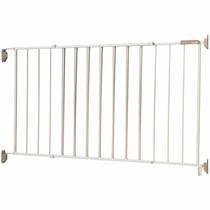 Reja Puerta De Seguridad Para Bebe O Mascota Extra Ancha 162