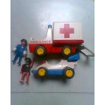 Playmobil Go Kart