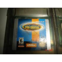 Game Boy Color Tony Hawk Pro Skater 1 Y 2
