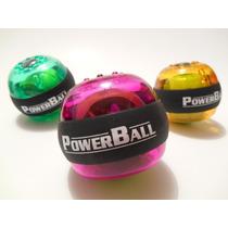 Powerball Giroscopio Para Deportistas Y Rehabilitación Terap