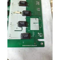 Sony Kdl-40sl130 Backlight Inverter Board Ssb400wa16 Rev0.9