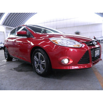 Ford Focus 2012 Sport Hatchback Factura Original
