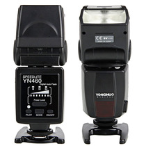 Yongnuo Yn-460 Flash Speedlite For Canon Nikon Pentax Olympu
