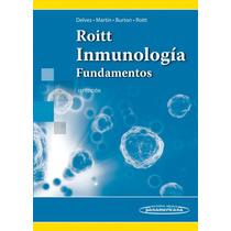 Roitt Inmunología Fundamentos 12a Ed 2014 !!!100% Nuevos!!!