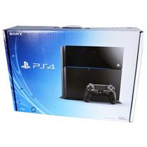 Consola Playstation 4 Ps4 500gb 8gb Gddr 5 Hdmi Nueva Hm4