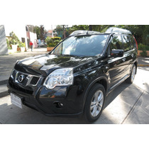 Nissan X-trail 2013 Exclusive Awd Nuevecita $209,999