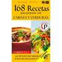 168 Recetas Para Preparar Con Carnes Y Verduras-ebook-libro