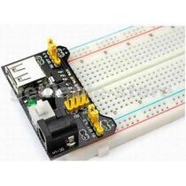 Módulo Fuente De Poder / Proto Arduino 3.3v/5v Mb-102