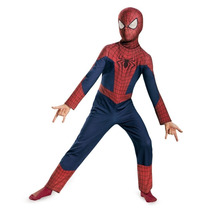Disfraz Disguise Marvel Spider-man 2 Costume For Boys, Mediu