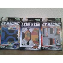 Gt Racing/aero Hero Paper-pro Modelling/papercraft/lote