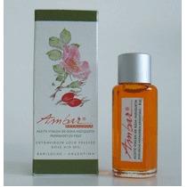 Aceite Puro De Rosa Mosqueta,estrías, Arrugas, Cicatrices