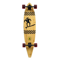 Patineta Longboard Body Glove Surf Mana - 40