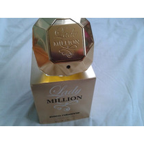 Perfume Lady Millilon Original