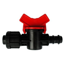 Mini Valvula Tubing-cintilla 16mm