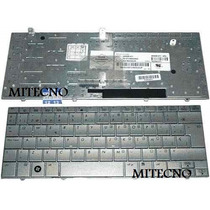 Teclado Plata (sp) Hp 2133 Mini-note Mini 2140 Vv4