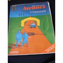 Avenues - David Foll Y Anne Kelly