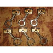 Pistones Nissan Vq35hr 350z, G35, M35, Fx35, Q50