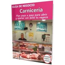 Como Poner Una Carniceria - Guía Para Iniciar Negocio