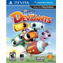 Little Deviants Ps Vita Nuevo De Fabrica Citygame