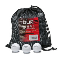 Bolas De Golf Assorted Bridgestone B Grade Recycled