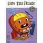 Happy Tree Friends Temporada 1 Volumen 4 , Serie Tv En Dvd