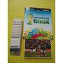 Album Panini Mundial Brasil 2014 + Actualizaciones
