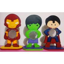 Alcancias Super Heroes Bb