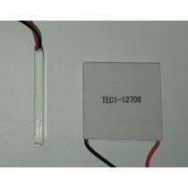 Celda Peltier Termoeléctrica 12v 6a Tec1-12706, Pic, Arduino