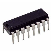 Tlc7524 Dac Convertidor Analógico Digital 8bit