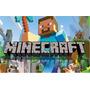 Minecraft Pc Codigo De Regalo - Premium - Pago En Oxxo