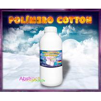 Polímero Sublimación Importado Cotton Para Telas De Algodón
