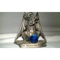 Dragons Wrath Mistic Legends Originales De Metal (ingleses)