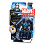 Marvel Hasbro Year 2010 Marvel Universe Series 3 Shield