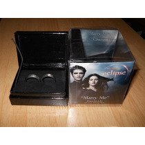 Twilight, Crepusculo, Anillos De Eclipse,bella,edward Cullen