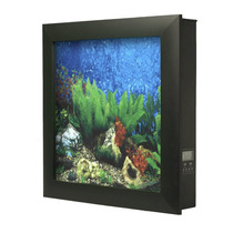 Acuario De Pared 500 Aquavista