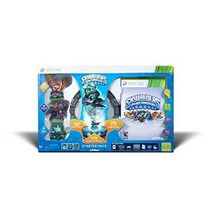 Skylanders Adventure Starter Pack De Spyro - Xbox 360