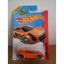 J104 Mastretta Mxr Hot Wheels