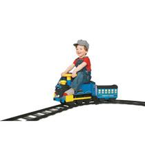 Tren Montable Imaginarium Express Para Niños