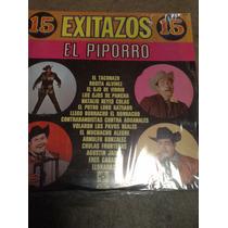 Lp 15 Exitos Piporro